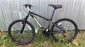 "24"" Mongoose Excursion Boys' Mountain Bike"